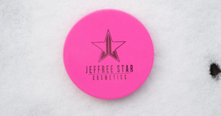 Laventelilunta – Jeffree Star Lavender Snow