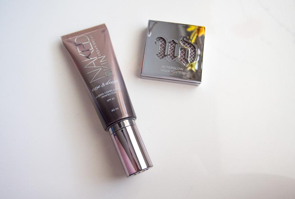 Urban Decay – Naked Skin One & Done
