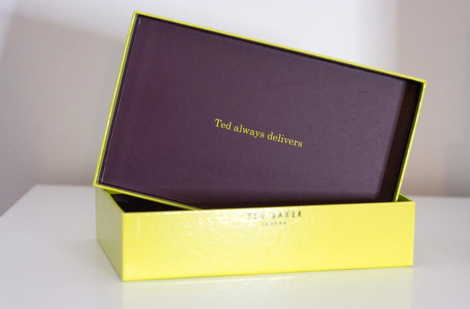 Ted Baker Emerone